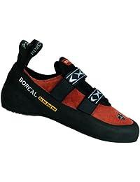 Boreal Jocker Velcro - Zapatos deportivos unisex, multicolor, 46 EU (11 UK)
