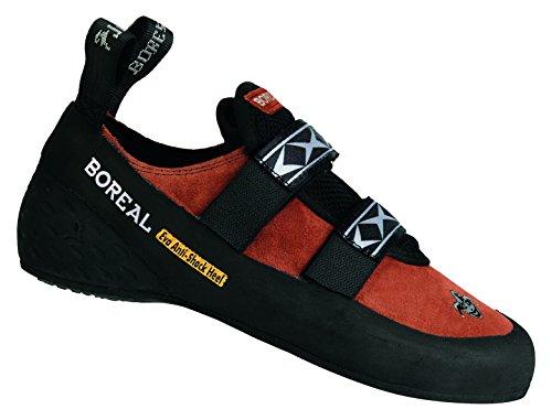 Boreal Jocker Klettverschluss-Schuhe Sport Unisex, Mehrfarbig,  44 EU (9.5 UK)