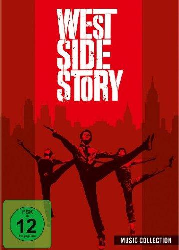 Bild von West Side Story (Music Collection)