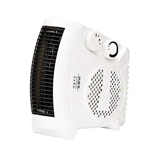 SMYCZ Mini Aire Acondicionado Calentador De Ventilador