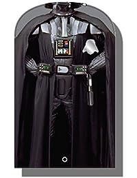 Star Wars - Portatrajes de viaje Negro negro XL