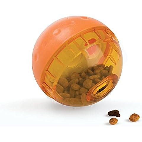 OurPets IQ Trattare palla cane giocattolo, 5