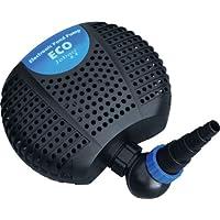 Jebao OFE10000 Eco Pompe de Bassin éconergétique, pour la Filtration ou les Cours d'Eau 10,000L/H
