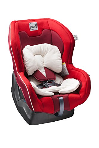 Kiwy 13001KW01B Rear Boarder Kinderautositz S01 Universal, Gruppe 0+/1, Rear-Face 0-13 kg, Front-Face 14-18 kg, ECE R44/044