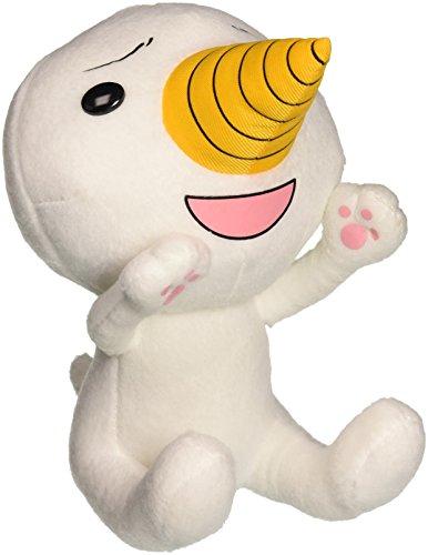 Great Eastern Peluche Nikora Ge-52505 Peluche Officielle d'animation Conte de fée Anime, 17,8 cm