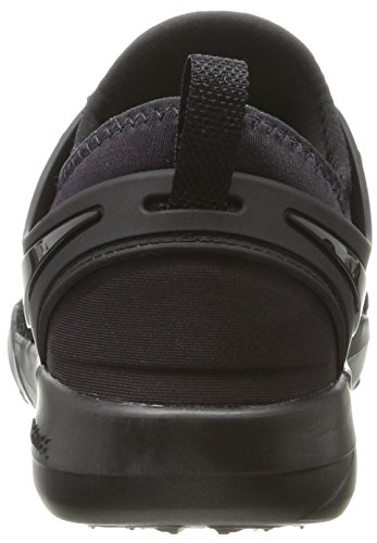 Nike Free Tr 7, Scarpe Sportive Indoor Donna Nero (Black/black Dark Grey)
