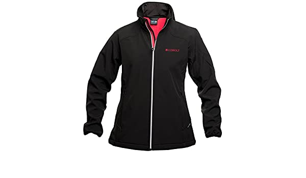 Ladies Sylarna Sylarna Cobolt Softshell Jacketblack38small Cobolt dhtrsQ
