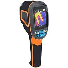 Perfect-Prime IR0002 Imageur Thermique Infrarouge (IR) & Caméra Lumière Visible avec résolution IR 3600 Pixels & plage de température de -20 ~ 300 ° C, 6 Hz Fréquence de rafraîchissement