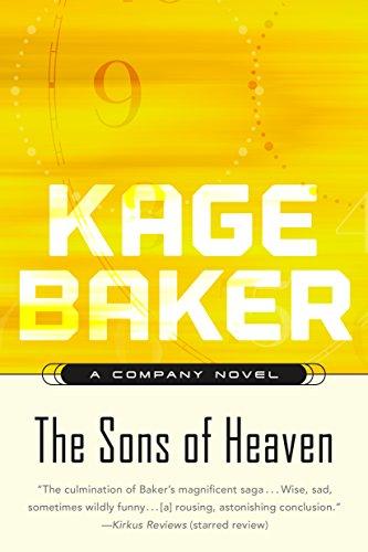 The Sons of Heaven: A Company Novel (The Company)