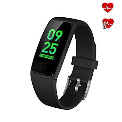 Fitness Tracker B-FiT SmartHealth CoreHealth+ HR BP Smart Band iOS Android from I Heart My Health