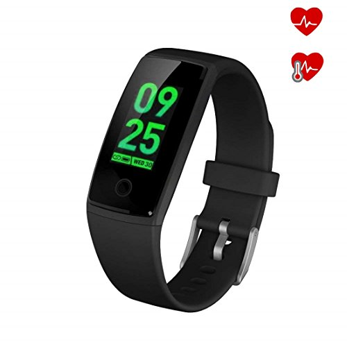 Fitness Tracker B-FiT SmartHealt...