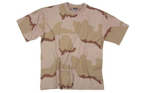 US T-Shirt 3fdesert XS