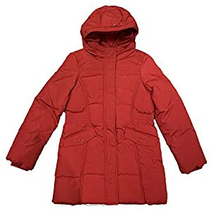 Tommy Hilfiger – Chaqueta para EL Invierno – Back TO School Coat