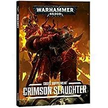 Codex: Crimson Slaughter (English)