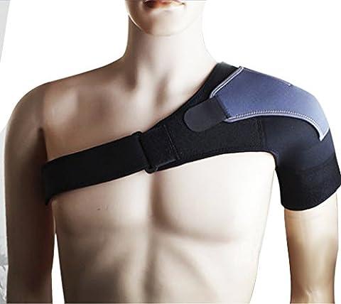 BXT Medical Grade Compression Shoulder Support Brace
