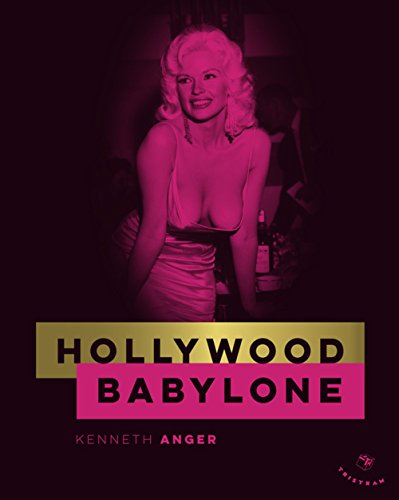 Hollywood Babylone - Edition de luxe par Kenneth Anger