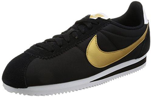 Nike Uomo Basse Nero