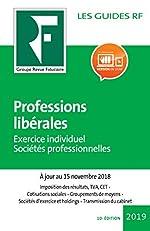 Professions libérales 2019 de REVUE Fiduciaire