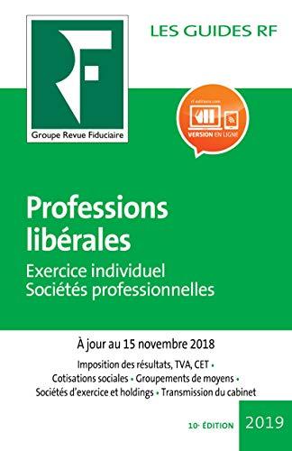 Professions libérales 2019 par REVUE Fiduciaire