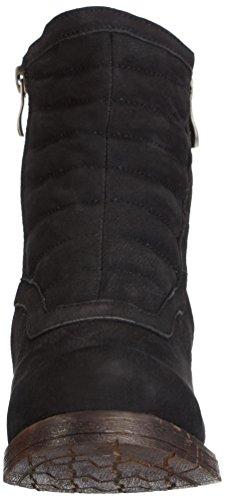 Andrea Conti2610525 - Stivali da motociclista Donna Nero (Noir (002))