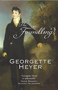 The Foundling by [Heyer, Georgette]