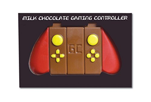 Milk Chocolate Games Controller