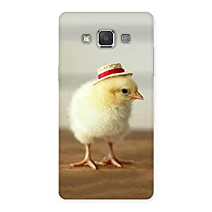Special Hat Chik Back Case Cover for Galaxy Grand 3