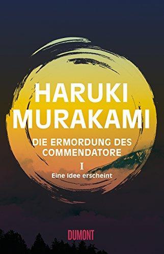 Buchseite und Rezensionen zu 'Die Ermordung des Commendatore Band 1' von Haruki Murakami