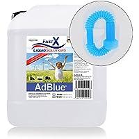 AdBlue 10 Liter AD Blue Kanister mit Füllschlauch