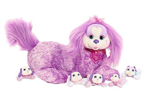 Puppy Surprise, Plüschtier: Chloe (lila)