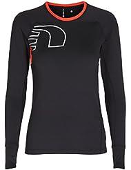 Newline Mujer Iconic Stretch Camiseta talla: L