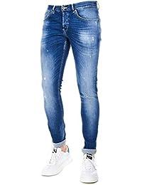 Amazon Uomo Jeans Dondup it Abbigliamento vPTvR