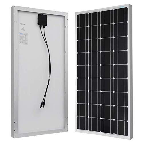 Panel solar 250w Policristalino, especialmente preparado para ser instalado en nuestro KIT SOLAR CARTAGO 14kg 100cm X 164cm X 4cm grosor