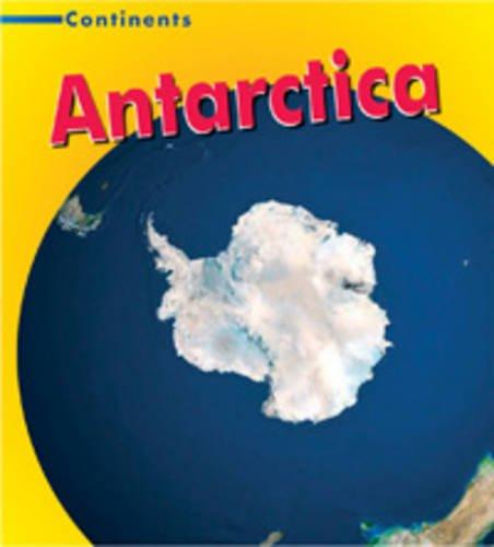 antarctica-continents
