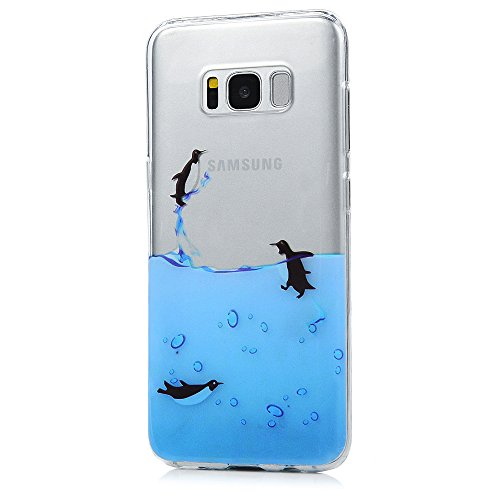 custodia colorata samsung s8