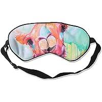 Camel Painting Sleep Eyes Masks - Comfortable Sleeping Mask Eye Cover For Travelling Night Noon Nap Mediation... preisvergleich bei billige-tabletten.eu