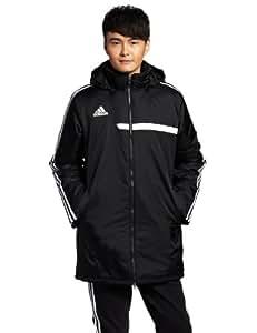 adidas Tiro13 Standard Men's Jacket black / white Size:S