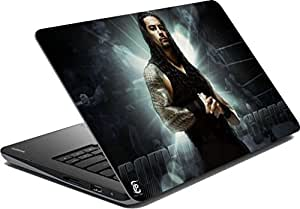 Power of roman reigns LAPTOP SKIN