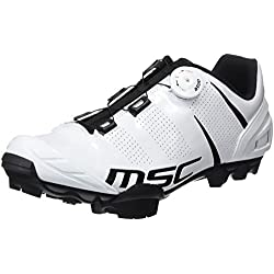 Msc ZAXC44B - Zapatillas XC blanco t44
