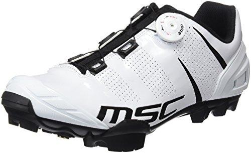 Msc ZAXC44B - Zapatillas XC blanco t44