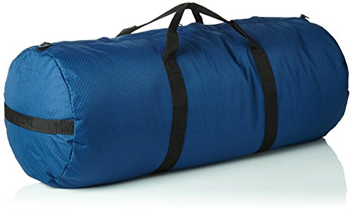 Northstar Sports 1050HD Tuff Diamond Ripstop Gear/Duffle Bag (40,6x 101,6cm groß) Pacific Blue