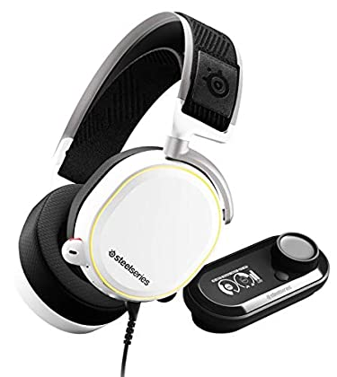 SteelSeries Arctis Pro GameDAC - Auriculares de...
