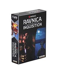 WizKids WZK73139 Magic The Gathering Ravnica: Inquisición