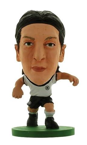 Soccerstarz - 400381 - Figurine Sport - Mesut Ozil Dans