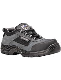 Compositelite™ Trekker Schuh S1, Farbe: Black, Größe: 40 - FC64BKR40