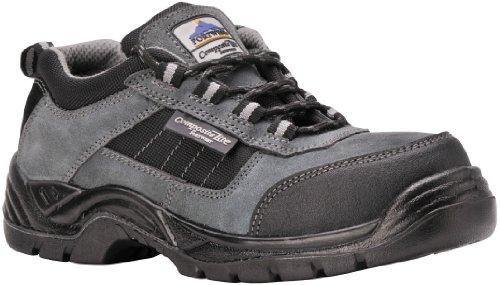 Portwest Fc64bkr44, Chaussures de Randonnée Hautes Homme Noir