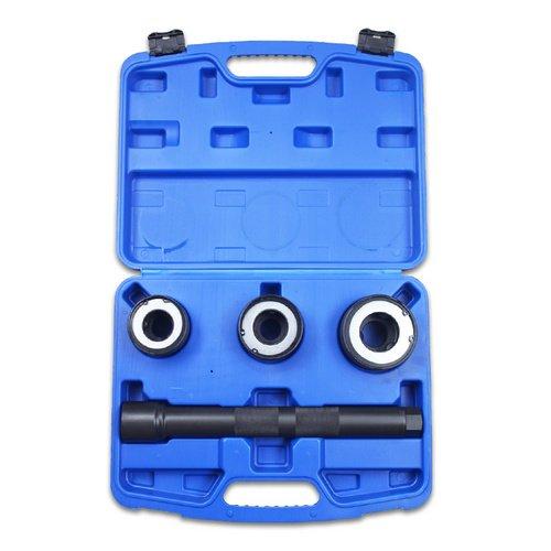 Preisvergleich Produktbild VINGO® Spurstangenkopf Kugelgelenk Abzieher Werkzeug 30-45mm Spurstangengelenk purstange Set
