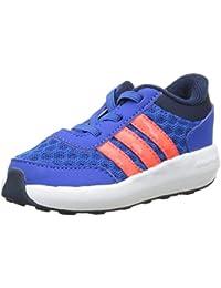 Adidas F50 Adizero Cf I - Chaussures De Bébé En Plastique Rampant - Unisexe, Jaune, Taille 23