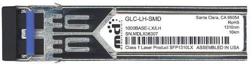 Cisco GLC-LH-SMD Module d'émetteur-récepteur 1 Gbps Noir