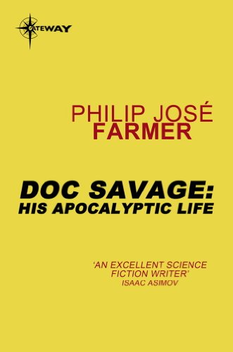 Doc savage his apocalyptic life ebook philip jose farmer amazon doc savage his apocalyptic life by farmer philip jose fandeluxe Gallery
